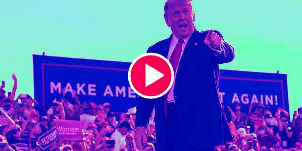 President Donald J. Trump Rally in Sarasota, FL – 7/3/21…